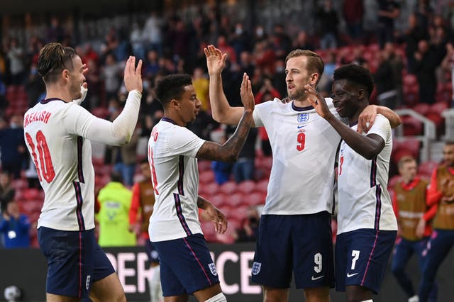 <p>Do you have an irrational belief associated with an England team victory?</p>