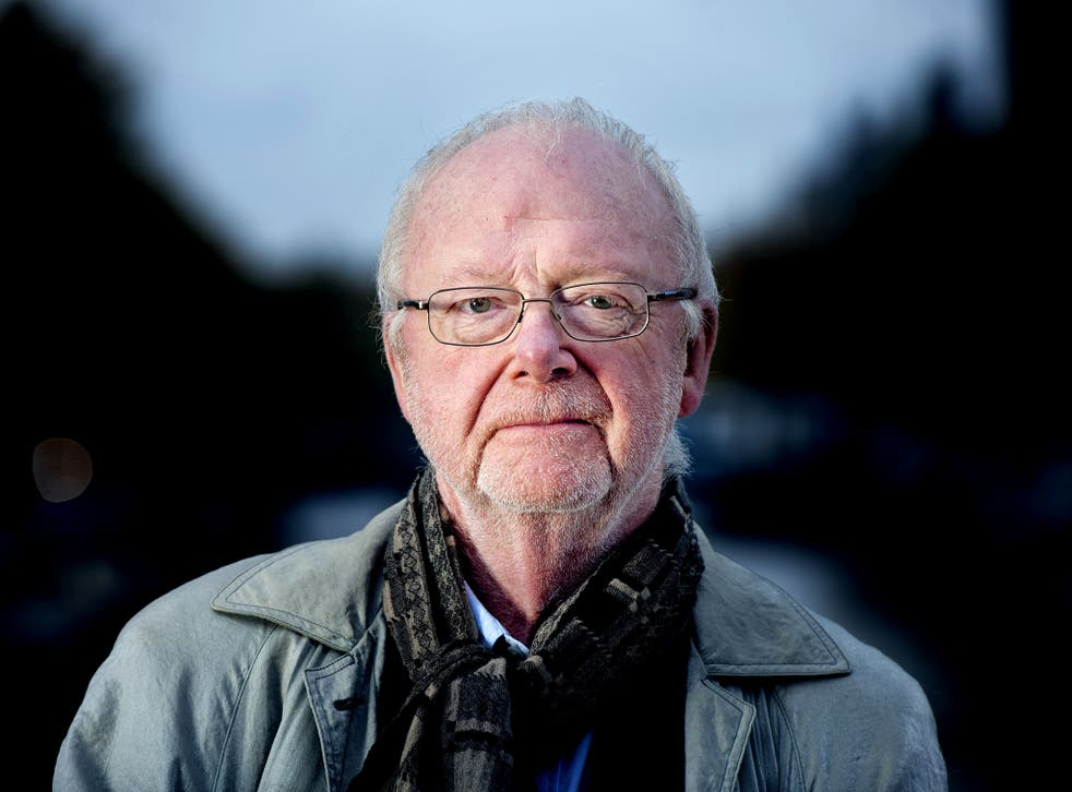 <p>Dichotomy: Andriessen's pieces were often in contrast to his calm character</p>
