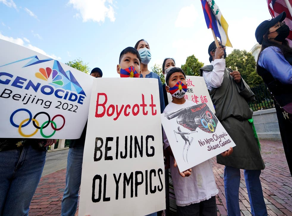 <p>MPs want to form a coalition of 'sanctuary states' which could offer refuge to the persecuted minority</p>