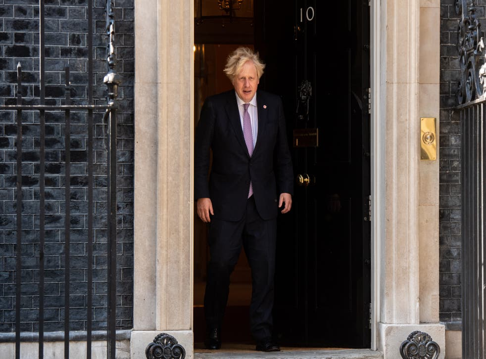 <p>'It's actually quite hard to understand how anyone could kid themselves that the nasty party had been put on the shelf after Boris Johnson dealt with Brexit'</p>