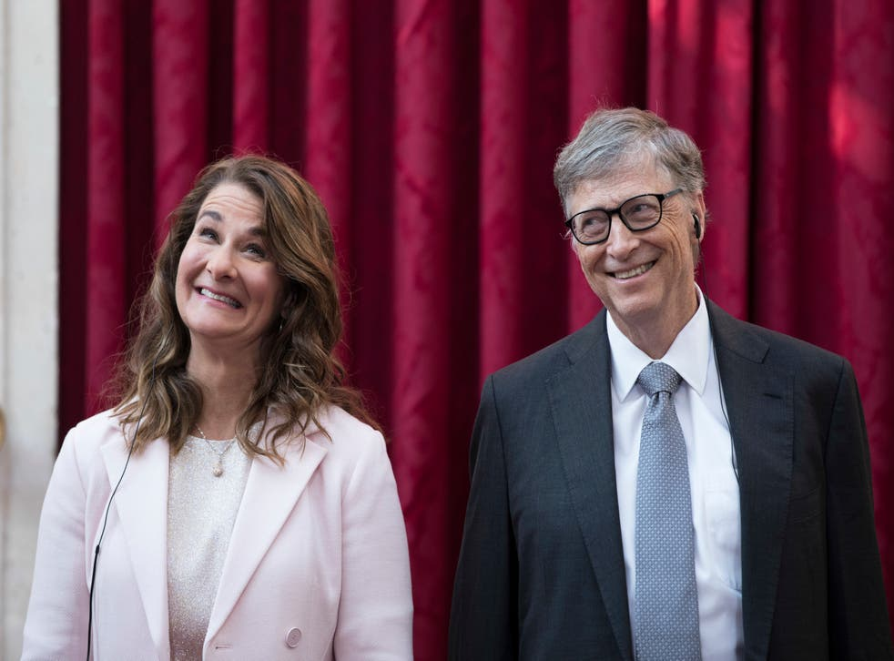 <p>The Bill and Melinda Gates Foundation is reported to be one of the world's largest charities</p>