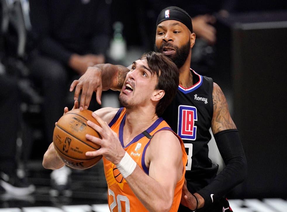 NBA-FINALES-SARIC