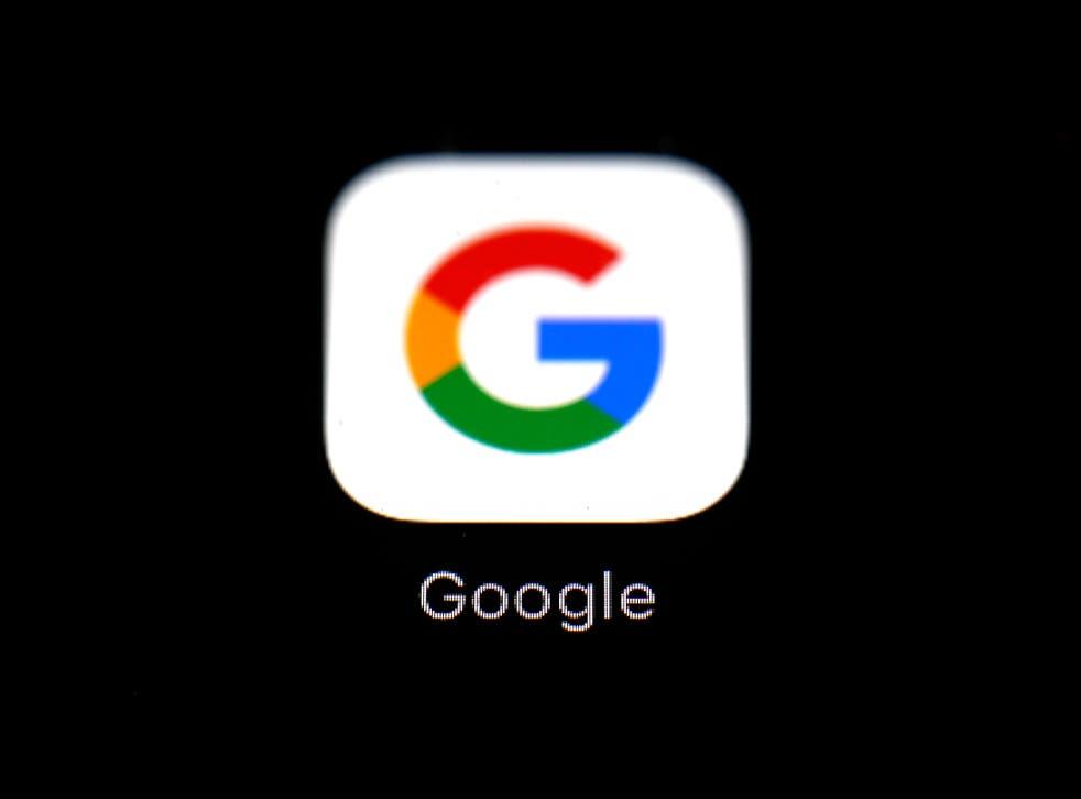 <p>Google-Antitrust Lawsuit</p>