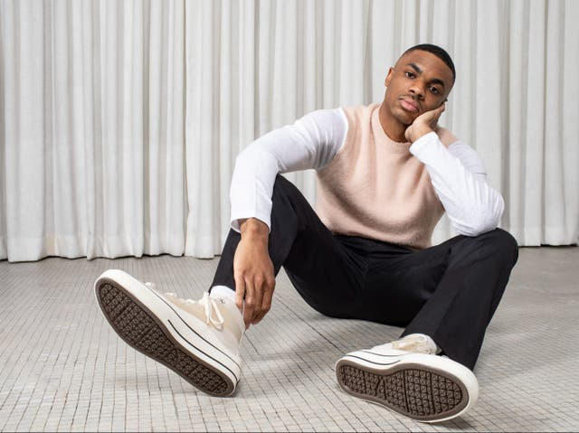 <p>Vince Staples: 'We've seen people market and distribute death and destruction within our communities for decades'</p>
