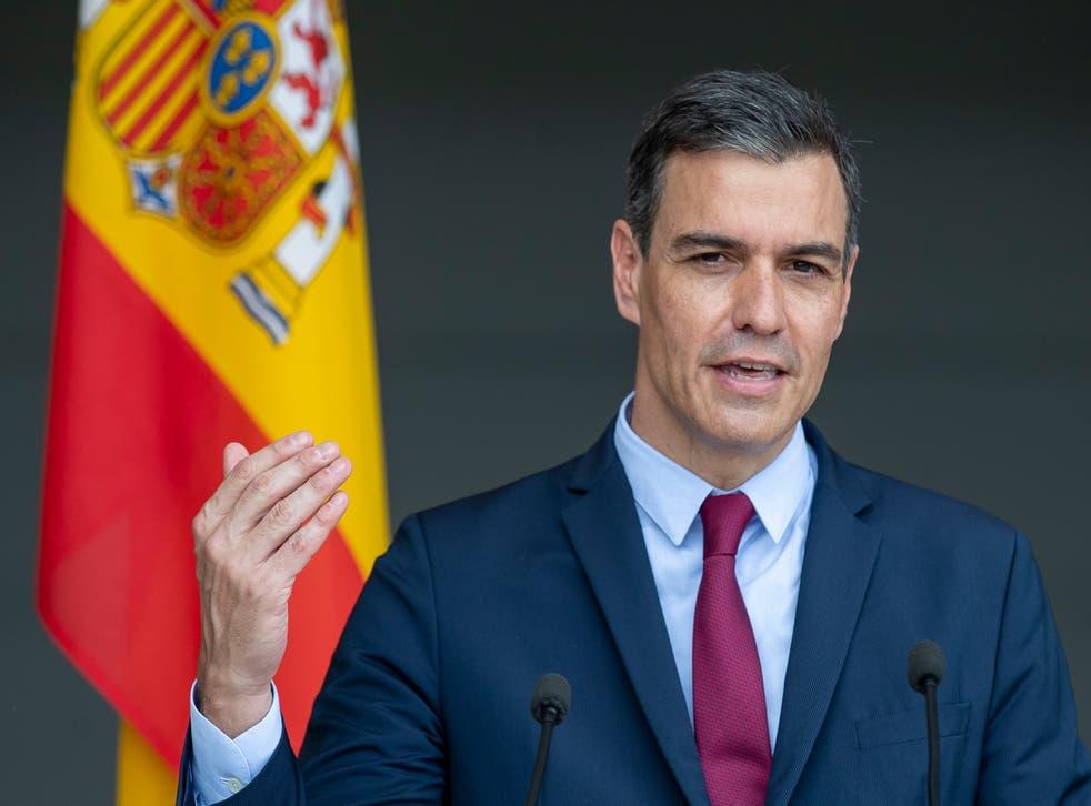 ESPAÑA-CARNE