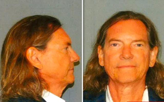 <p>Bill Hutchison, quien apareció en el reality show de A + E 'Marrying Millions', fue arrestado el martes 6 de julio por acusaciones de agredir sexualmente a una adolescente.</p>