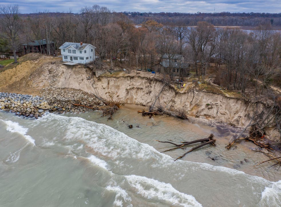 Great Lakes Flooding Costs