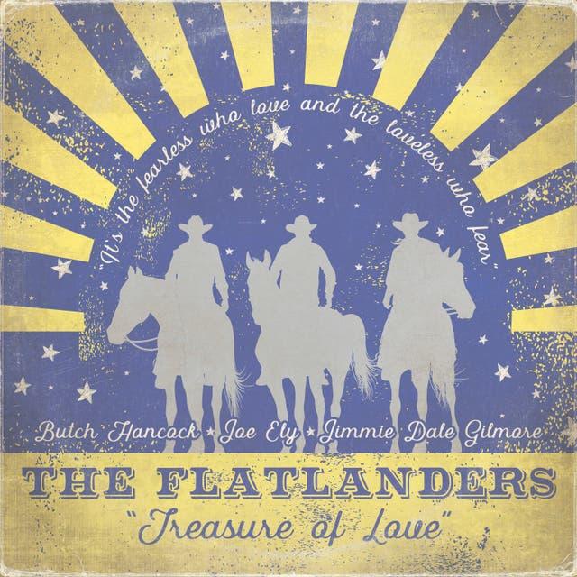 Music Review - The Flatlanders