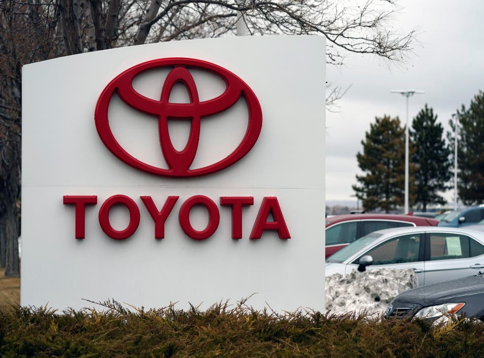 Toyota-Campaign Contributions