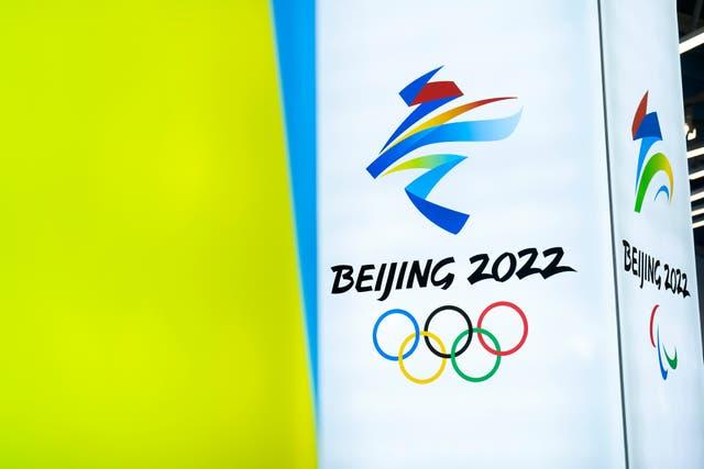 China Britain Olympics