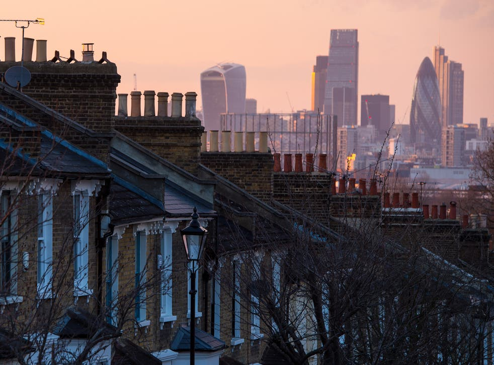 UK Government-backed mortgage scheme