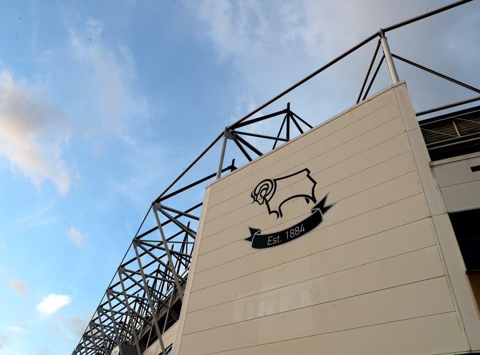 Derby and Sheffield Wednesday have both accepted suspended points deductions after being sanctioned by the EFL for failure to pay their players.