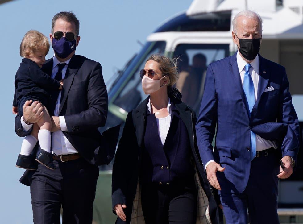 Biden Ethics