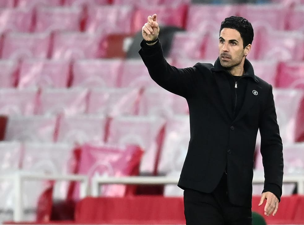 <p>Arsenal manager Mikel Arteta has bolstered his squad with the signing of Nuno Tavares</p>