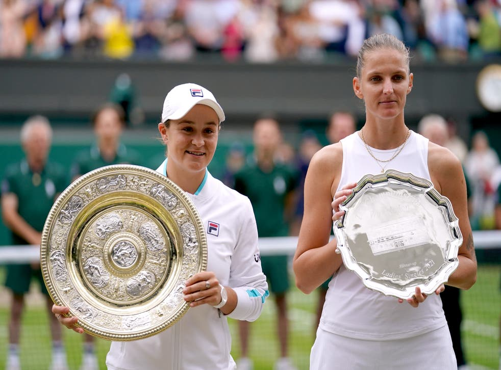 Wimbledon 2021 – Day Twelve – The All England Lawn Tennis and Croquet Club