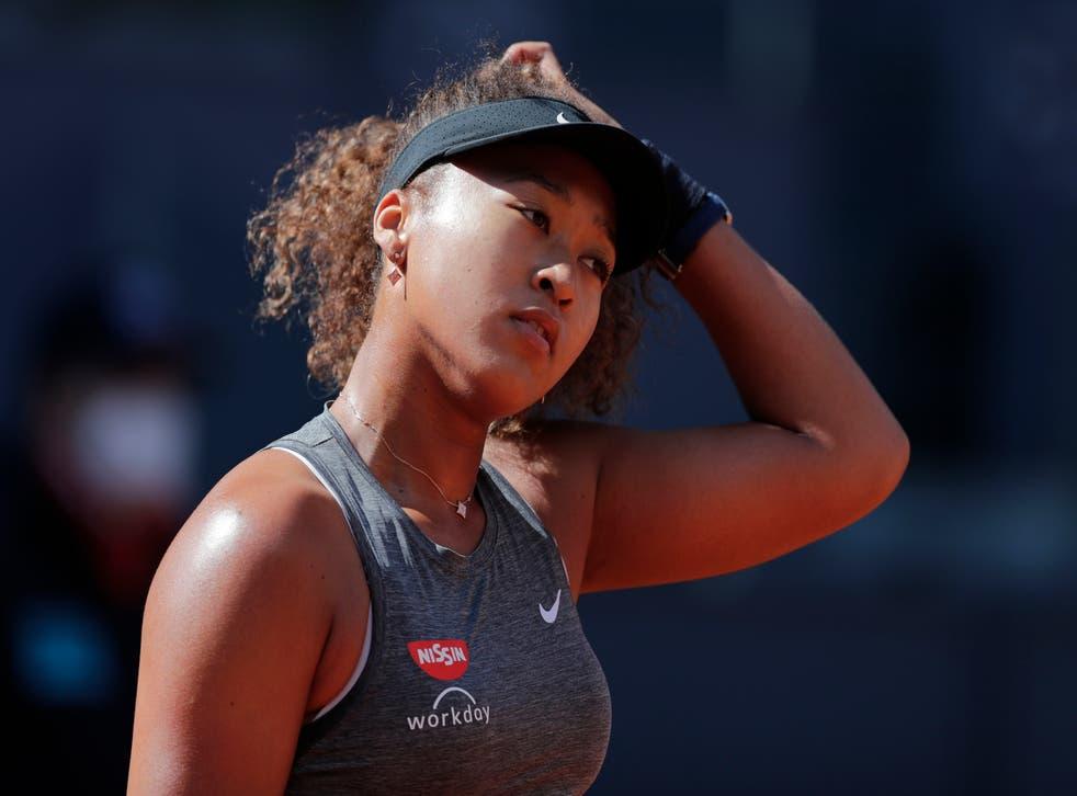 Wimbledon-Mental Health in Tennis