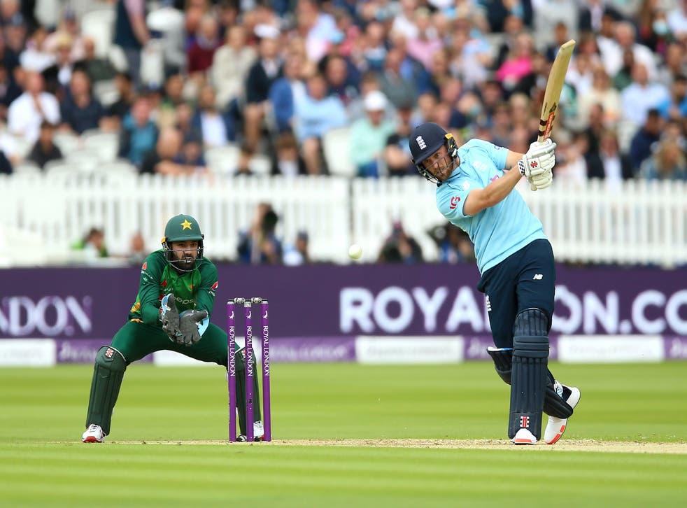 England v Pakistan – Second ODI – Lord's