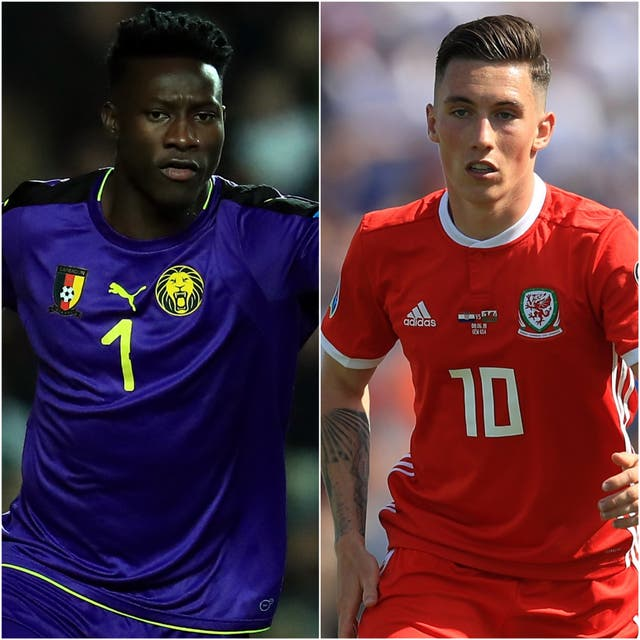 <p>Andre Onana and Harry Wilson are in Monday's transfer gossip</p>
