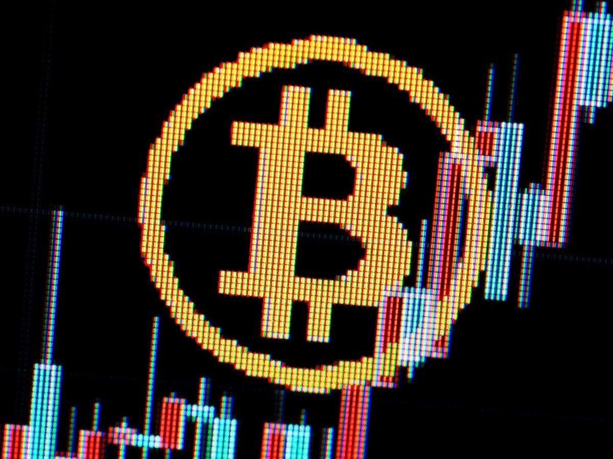 liquidità degli scambi bitcoin mercato valutario btc