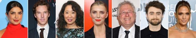 Celebrity Birthdays - July 18-24