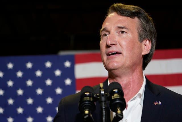 Virginia Governor-Debates