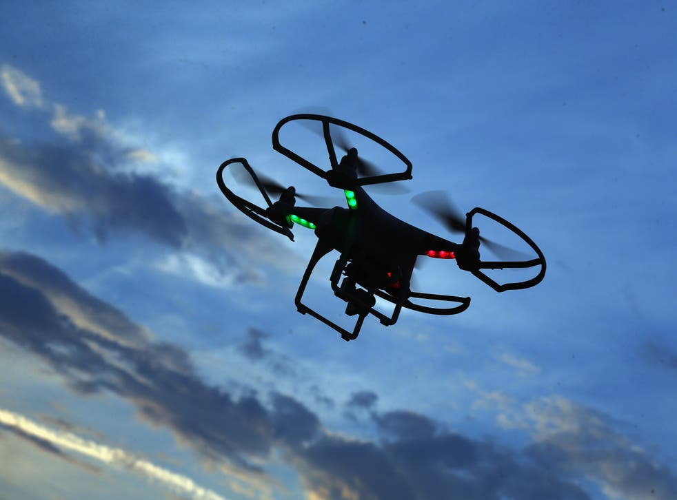 <p>The Indian government has liberalised the regulations for purchasing and operating drones</p>