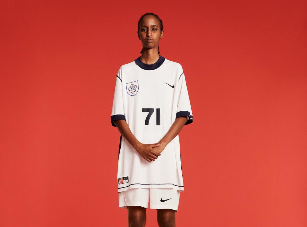 <p>Martine Rose x Nike collaboration</p>