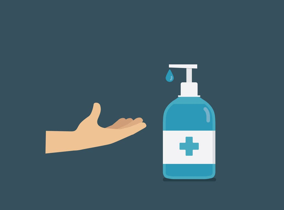 <p>Is the repeated cleaning and sanitising of hands the best way to combat Covid-19?</p>