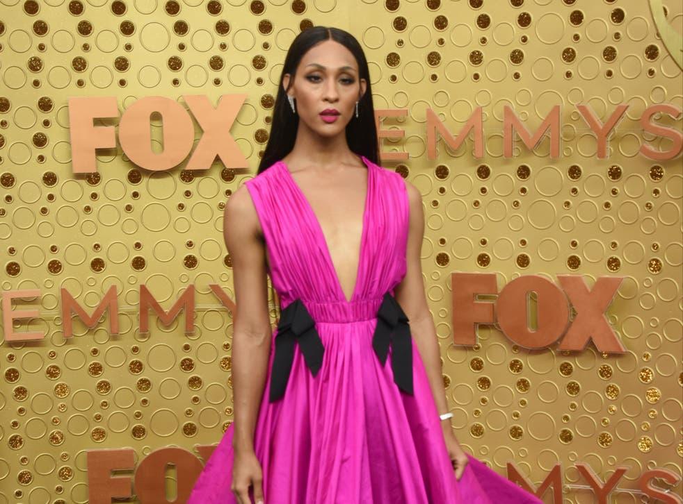 <p>Nacida en Newark, Nueva Jersey, Rodríguez consiguió la nominación al Emmy por su destacada actuación en la serie <em>Pose</em>.</p>