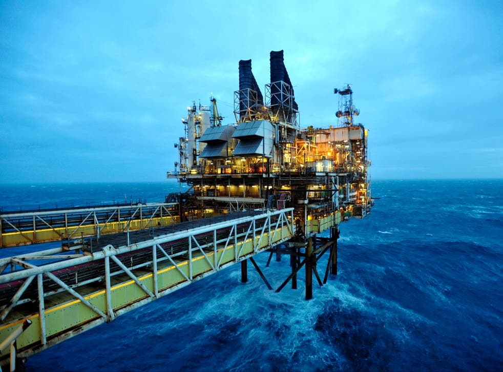 <p>The Cambo oil field would operate in the North Sea until 2050</p>
