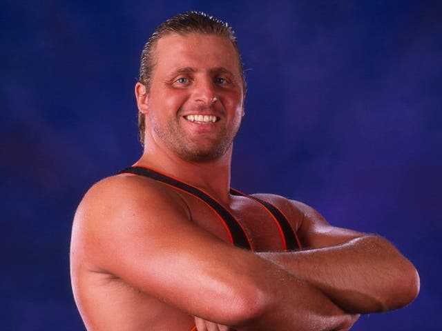 <p>Owen Hart died during a WWE pay per view in 1999</p>