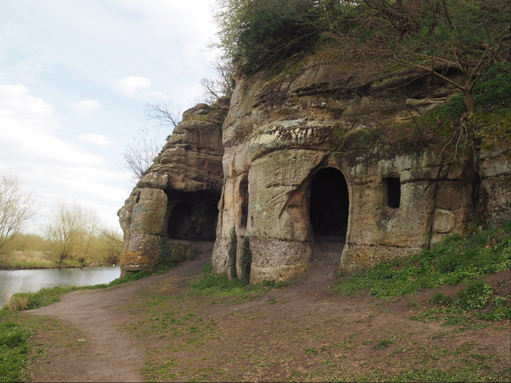 Is this Britain's oldest intact home?