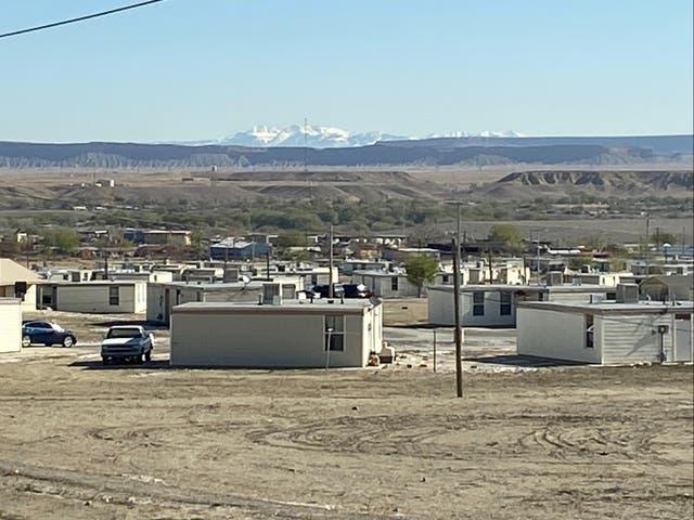 <p>The Navajo Nation</p>