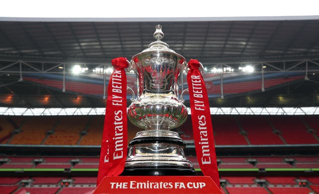 <p>Replays will return in the FA Cup next season</p>