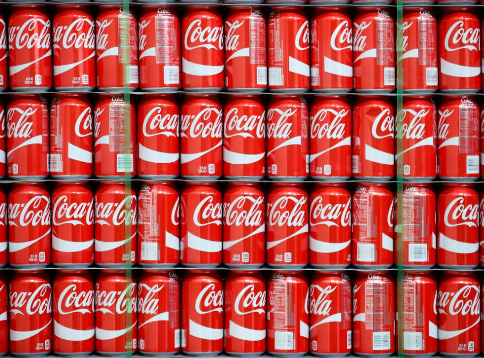Coca-Cola is changing its recipe – soda fans are worried | The Independent