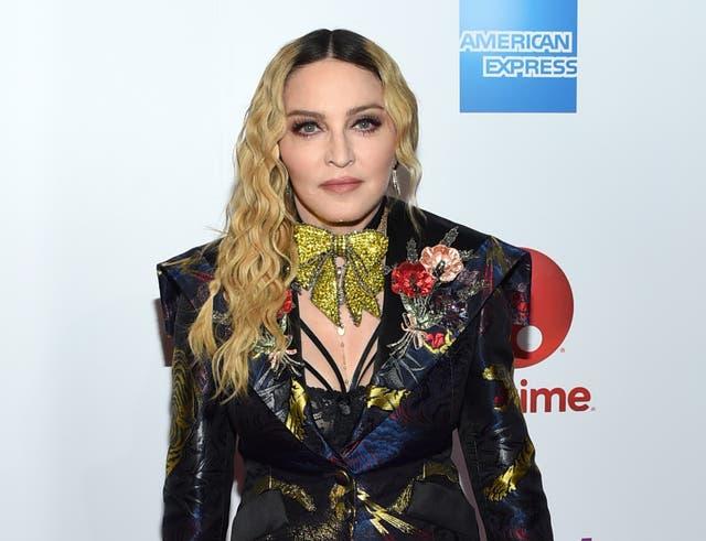 Music Madonna