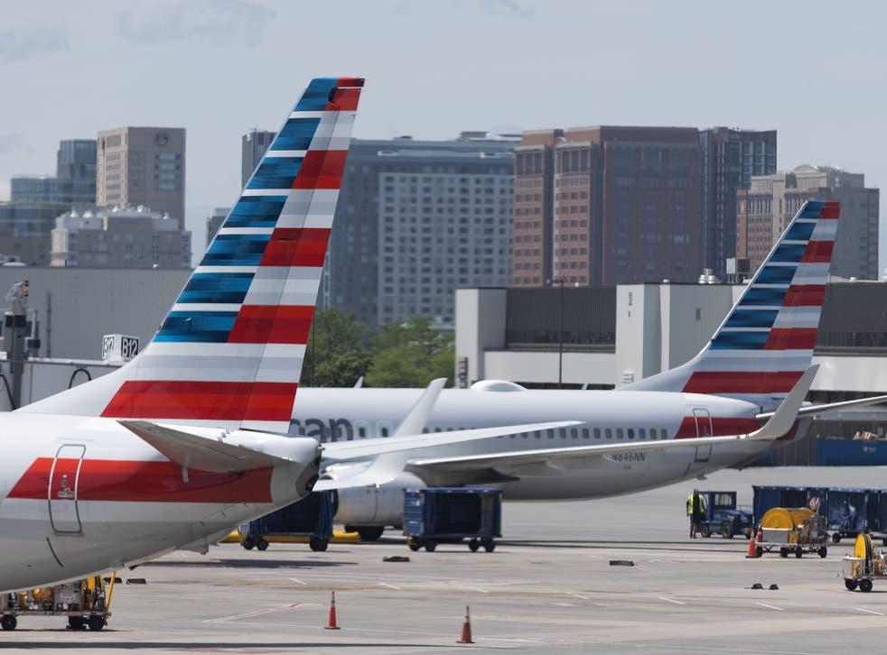 <p>Biden dice que las noticias sobre el fin de la prohibición de viajes transatlánticos entre Estados Unidos y Europa podrían llegar en unos días</p>