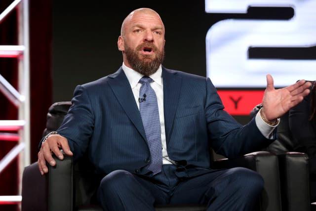 WWE Live Return