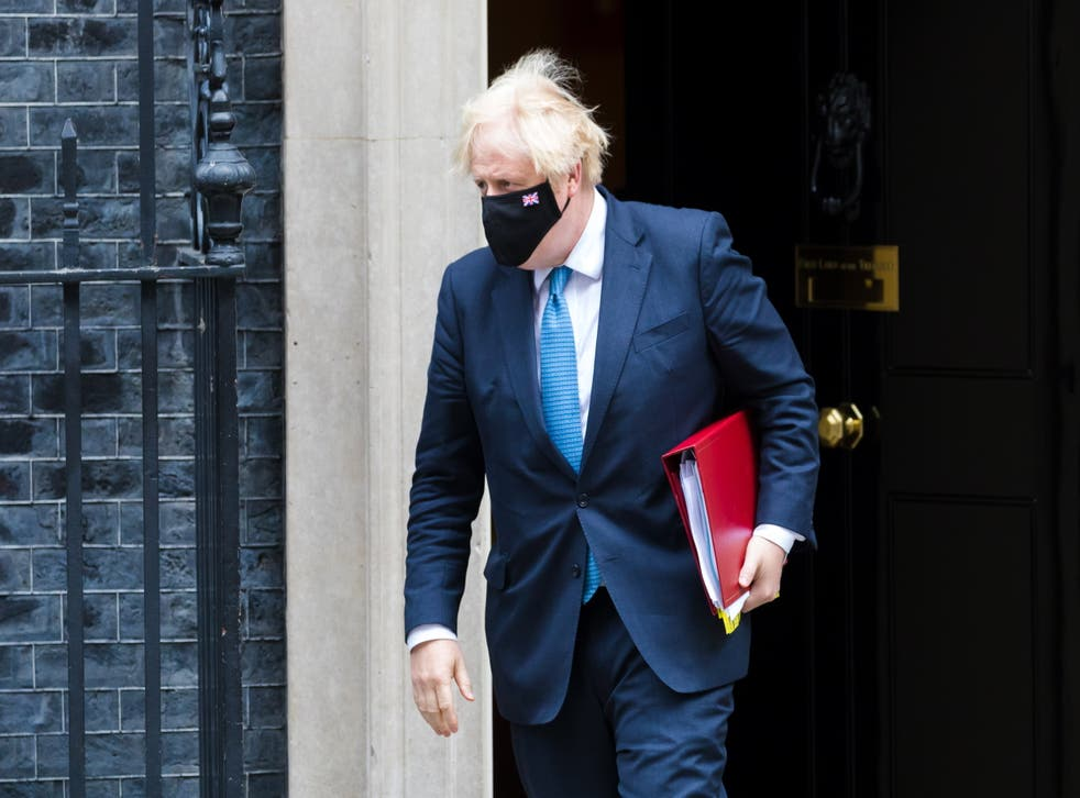 <p>Where are the policies prime minister?</p>