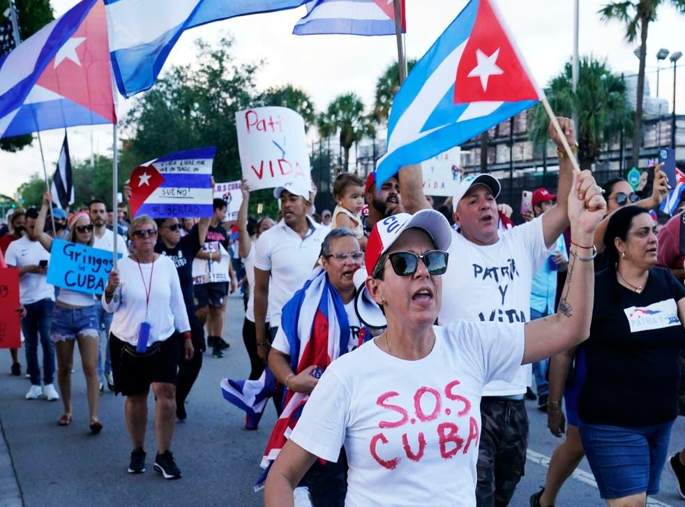 CUBA-EEUU-FLOTILLA