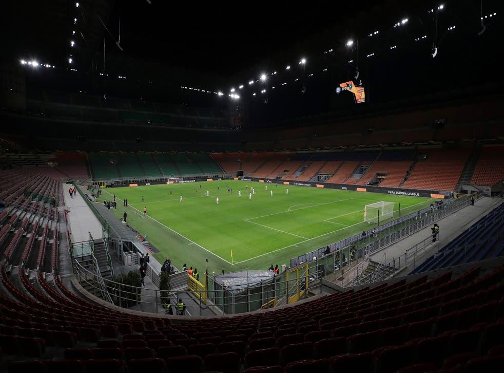 UEFA-FINALES