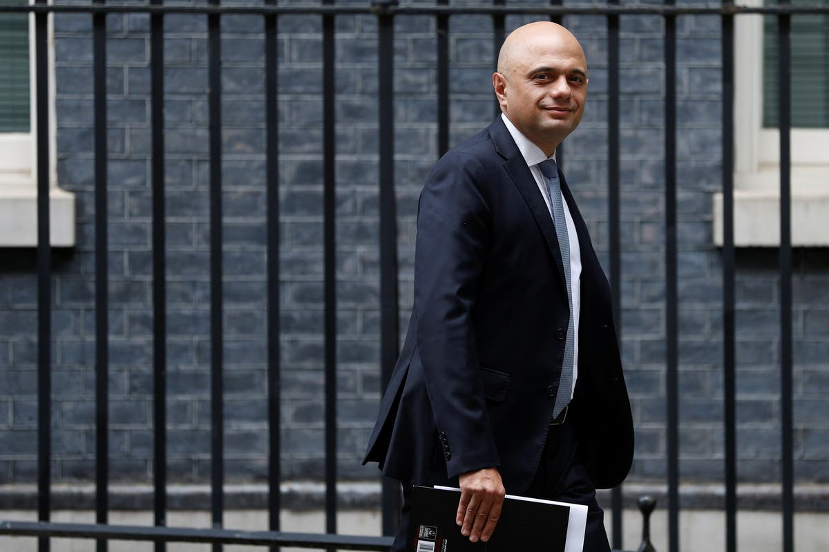 Outrage as PM avoids self-isolation after being pinged for contact with Covid-positive Sajid Javid