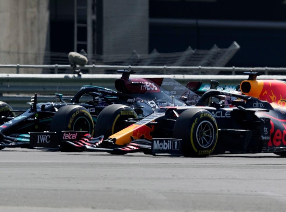 F1-GP BRITANICO-VERSTAPPEN