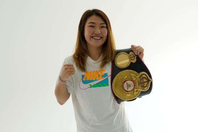 South Korea Defector Boxer