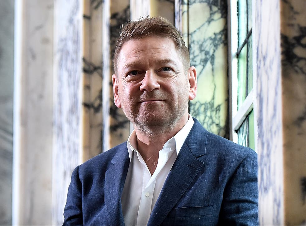<p>Branagh had been due to direct and star in production</p>