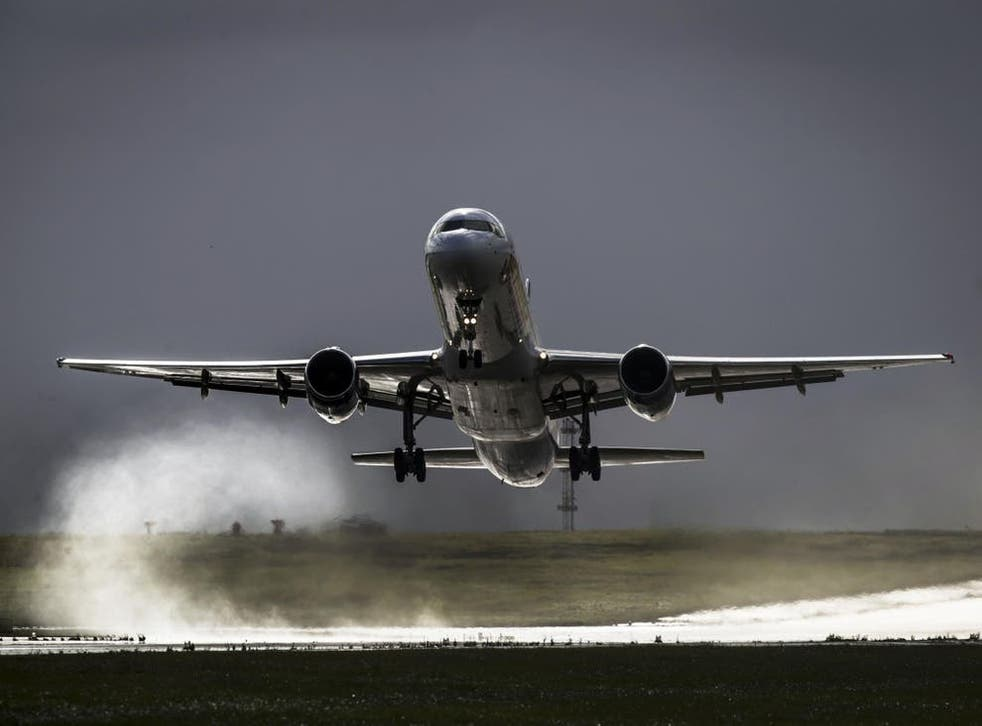 <p>A letter to the home secretary, signed by MPs and peers from all major parties, warns that the charter flight to Harare must be 'urgently halted'</p>