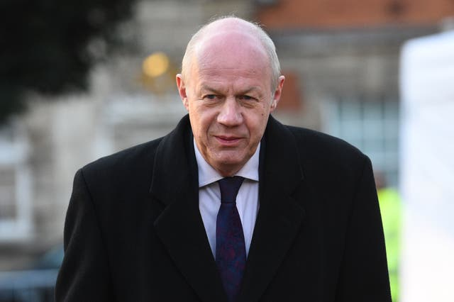 "<p>Ashford MP Damian Green said he is ""very angry"" about the bonus</p>"