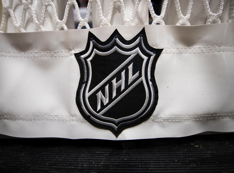 <p>The NHL has its first openly gay player</p>