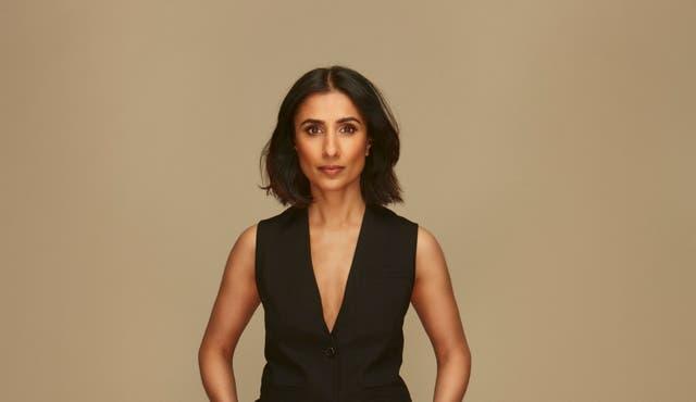 Countryfile and Woman's Hour presenter Anita Rani (Jay Brooks/PA)