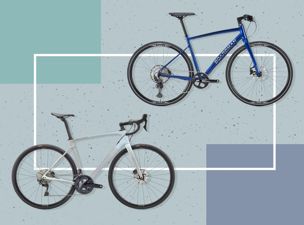 <p>Head to the likes of Evans Cycles or Sigma Sports to secure your new wheels </p>